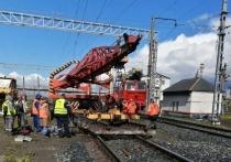 СвЖД завершила первый этап реконструкции сортировочной станции Войновка