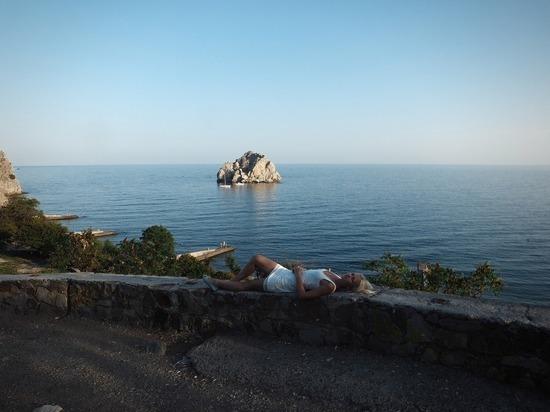 Синоптики назвали российские курорты с самым теплым морем