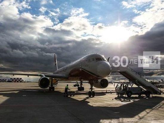 В Татарстан вернулись туристы из Китая