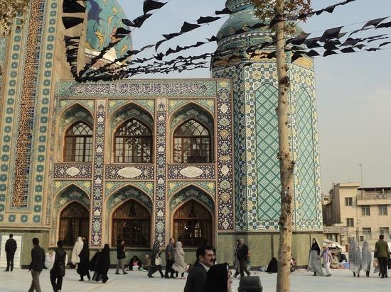 Иран выразил Москве благодарность за помощь в борьбе с COVID-19