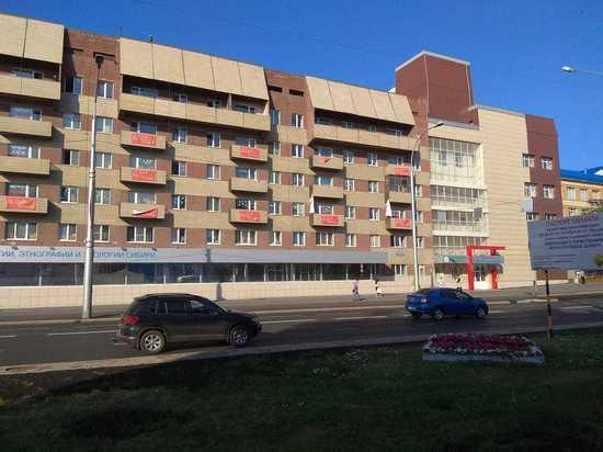 Сорванные Знамёна Победы на здании КемГУ возмутили кемеровчан