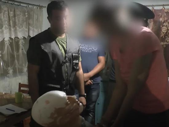 В Краснодарском крае задержана женщина, которая подозревается в убийстве 9-летнего мальчика