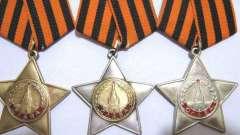 Нам есть кем гордиться: полный кавалер ордена Славы Иван Моргунов