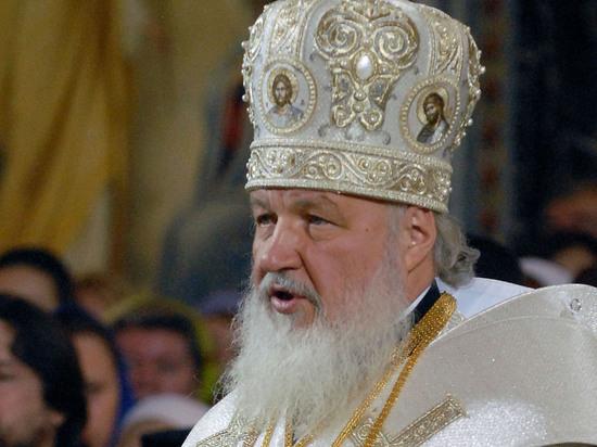 Патриарх Кирилл назвал превращение Святой Софии в мечеть «угрозой христианской цивилизации»