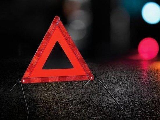 Неустановленный водитель сбил пешехода и скрылся с места аварии в Азовском районе