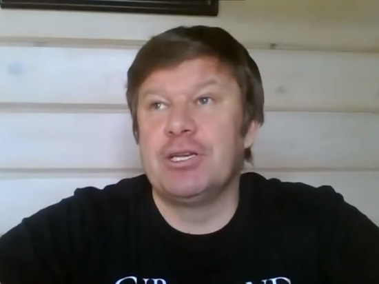 Губерниев поддержал Квята в решении не преклонять колено