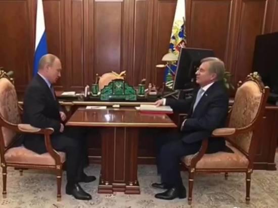 Путин заявил об отсутствии данных о сроках возобновления международных полетов