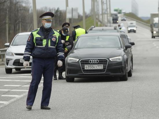 Уголовные дела завели на двух нетрезвых водителей в Нижнем Новгороде