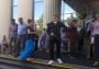 Рассмотрение апелляционной жалобы на домашний арест оппозиционера Николая Платошкина стало в Мосгорсуде центральным событием жаркого понедельника