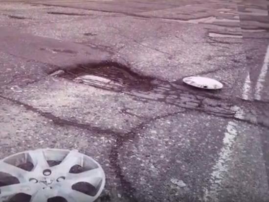 «Ямалоямный блюз»: бард из Губкинского посвятил песню дорогам Ямала