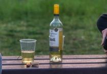 Немцы стали потреблять на треть больше алкоголя