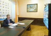 На Ставрополье обсудили реализацию нацпроектов