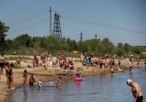 Жителей Волгоградской области штрафуют за отдых на диких пляжах