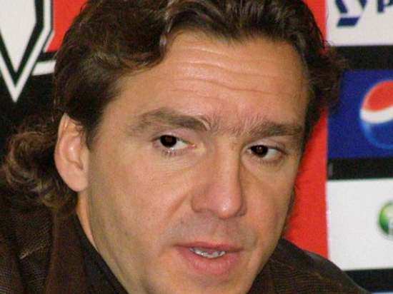 "Юран назвал причину рекордно быстрого чемпионства ""Зенита"""