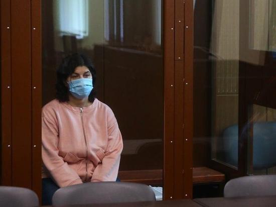 Перед арестом замглавы Минобрнауки Лукашевич качала права