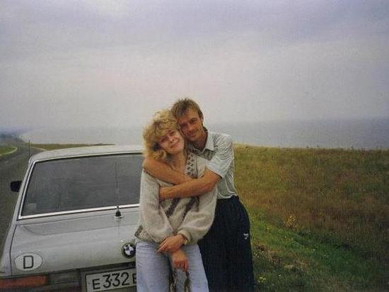 Военная семья Котвицких делит радости и испытания уже 32 года