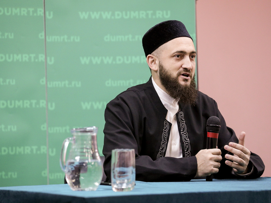 Бурное становление отношений между Татарстаном и Турцией в постсоветский период шло и по линии ислама.