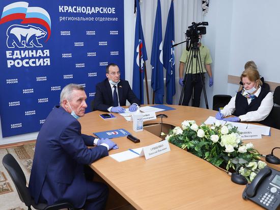 Юрий Бурлачко: Кубань готова к изменениям местных законов после принятия поправок в Конституцию