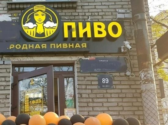 Запрет на работу баров попытался оспорить бизнес-омбудсмен Петербурга