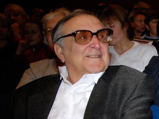 Умер великий Эннио Морриконе