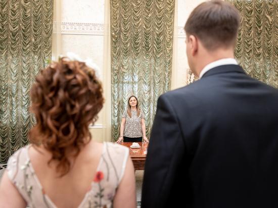 В 2020 году в Марий Эл состоялось 928 браков