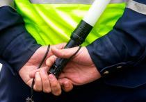 В Чувашии пьяный водитель пытался подкупить инспектора ДПС