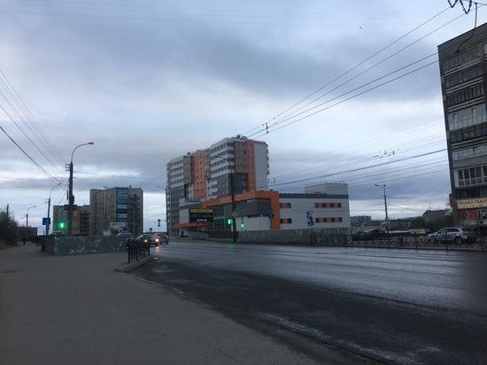 На улице Орликовой отключат горячую воду