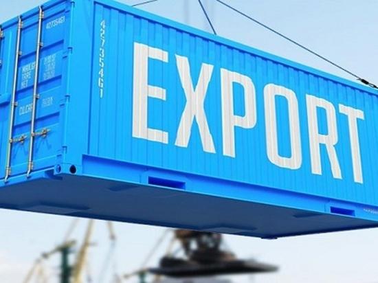 В условиях карантинных ограничений экспортеры демонстрируют хорошие результаты