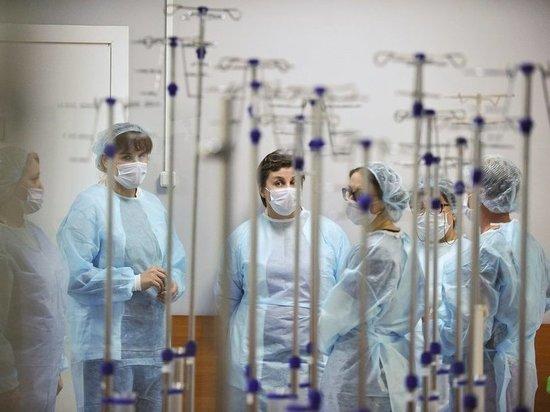 Боровшиеся с COVID-19 врачи пройдут реабилитацию в Дагестане