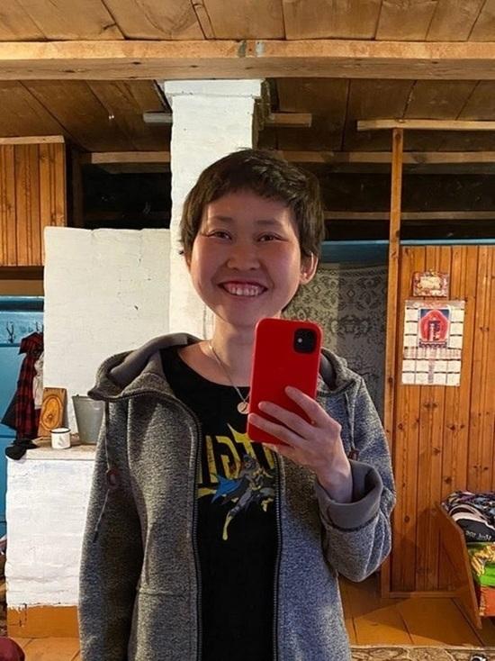 Зоя Ангаренова из Улан-Удэ, которая в конце прошлого года заболела раком, сумела победить онкологию