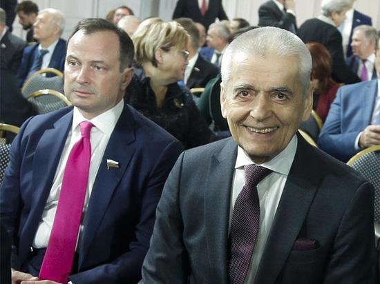 Онищенко рассказал, возможно ли распространение бубонной чумы в России