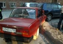 Пьяный подросток разбил три машины под Новосибирском