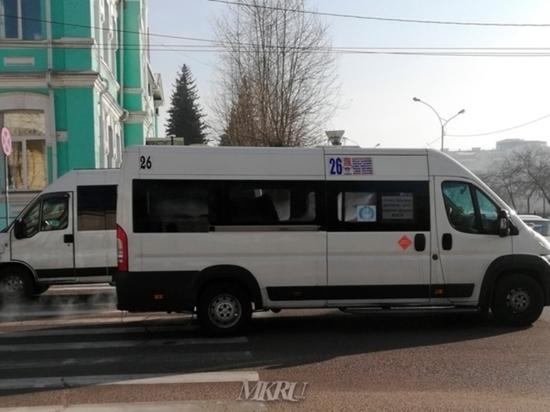 Требования к перевозчикам изменили в Забайкалье