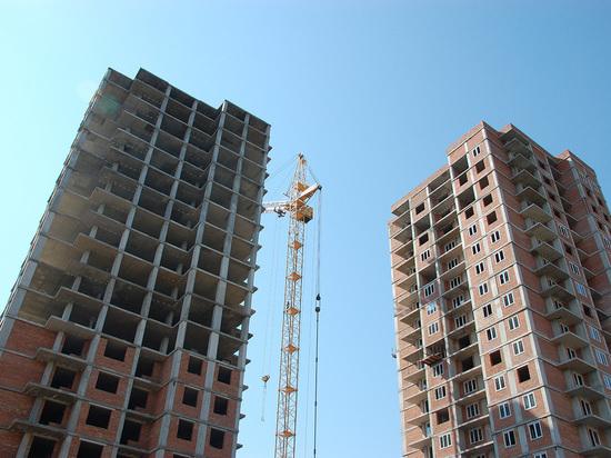 В Уфе на достройку двух домов направят 667,8 млн рублей