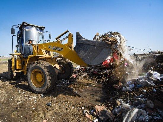 На Сахалине ликвидировали почти две тысячи свалок
