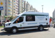 Экообстановка на Ставрополье остается благоприятной