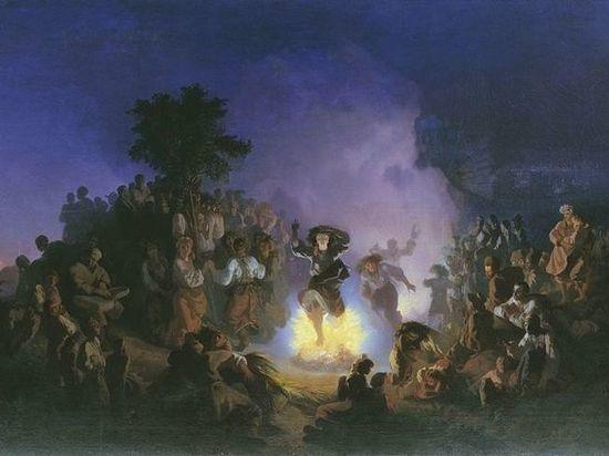 Как отпраздновать день Ивана Купала 2020: традиции, гадания и приметы