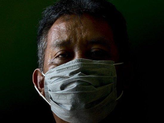Вирусолог оценила опасность передачи бубонной чумы от человека к человеку