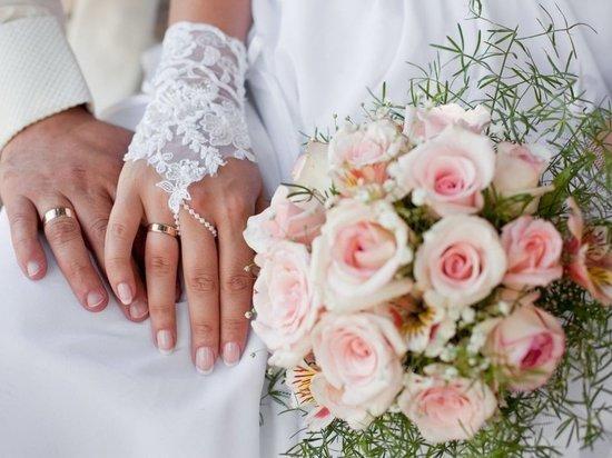В Ивановской области в День семьи свадеб будет в три раза меньше, чем в прошлые годы
