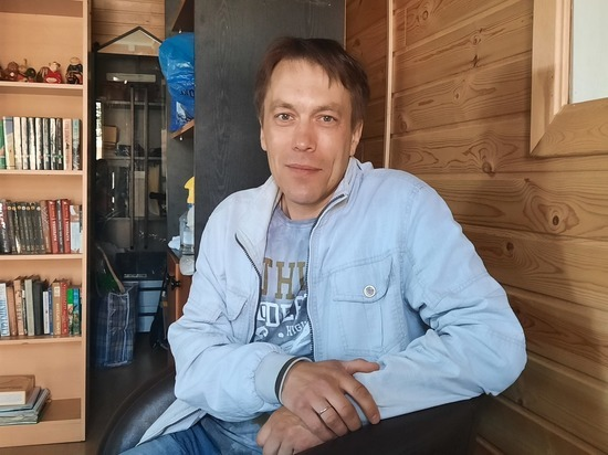 В стенах законсервированного рыбозавода на Байкале в Бурятии открылся уникальный музей