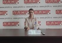 Число детей-сирот в Псковской области сократилось на 13%