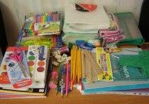 Жители Ноябрьска могут помочь малоимущим семьям собрать детей в школу