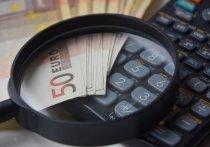 Германия: Министр финансов считает, что кризис остался позади, фирмы сообщают об обвалах продаж