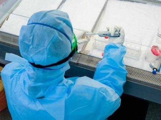 7 июля было выявлено 92 заразившихся коронавирусом в Волгоградской области