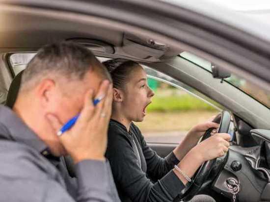 Топ-5 глупостей и нелепостей на экзаменах по вождению в Кузбассе
