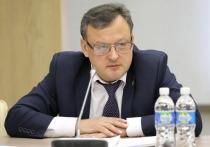 Михаил Ноздряков официально стал министром финансов Чувашии