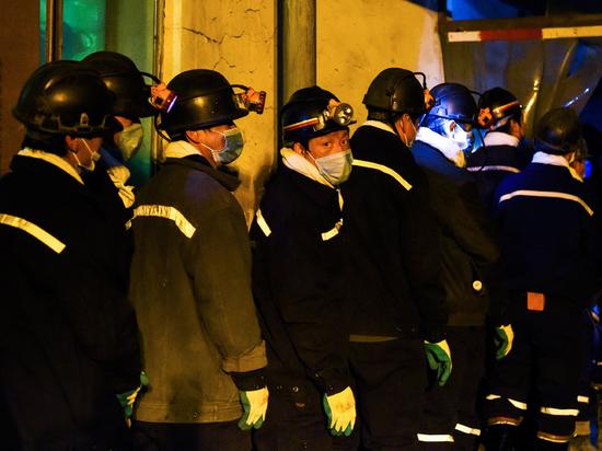 Новая версия происхождения коронавируса: пандемия началась с заражения китайских шахтеров