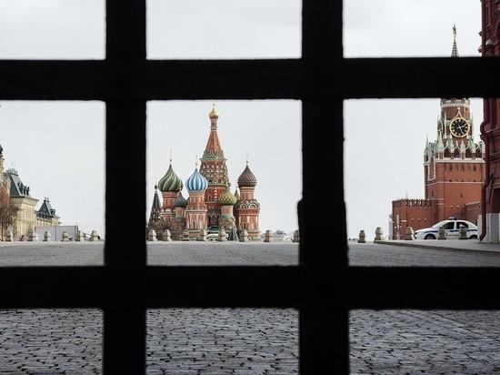 Кремль прокомментировал задержание Ивана Сафронова
