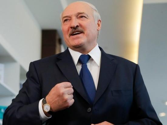 Лукашенко объявил победу над коронавирусом в Минске