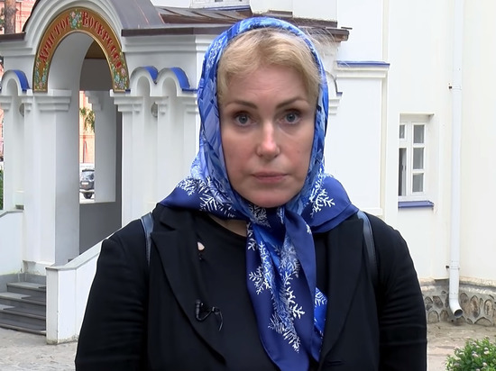 Дочь Шукшина записала видео в поддержку схиигумена Сергия